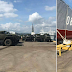 Putin's Gift To President Duterte: Brand New Military Equipment From Russia Arrive In Philippines
