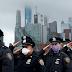 """La jefa de Salud de Nueva York se disculpa con los policías tras negarles mascarillas y decir que le """"importan un bledo"""""""