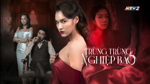 Trùng Trùng Nghiệp Báo – Trọn Bộ Tập Cuối (Phim Thái Lan HTV2 Lồng Tiếng) – Oán Hận Phải Trả