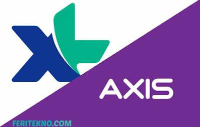 Cara Unregistrasi Kartu XL dan Axis