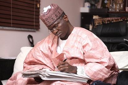 Running three key ministries not overwhelming – Fashola