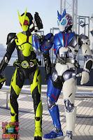 SH Figuarts Kamen Rider Vulcan Shooting Wolf 59