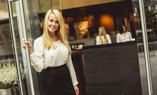 Fine Dining Hostess Job Search