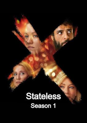Stateless Season 1 Dual Audio [Hindi-DD5.1] 720p WEBRip ESubs Download