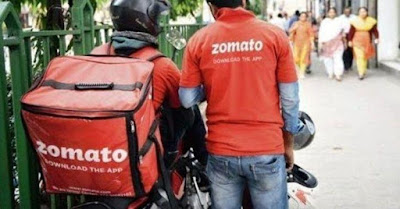 Zomato - How To Join As Zomato Delivery Boy And Earn Money