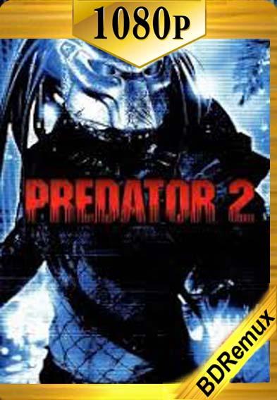 Depredador 2 (1990) [1080p BD REMUX] [Latino-Inglés] [LaPipiotaHD]