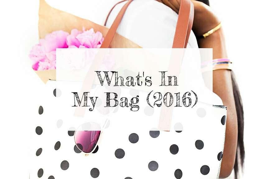 What's In My Bag | Lenne Zulkiflly