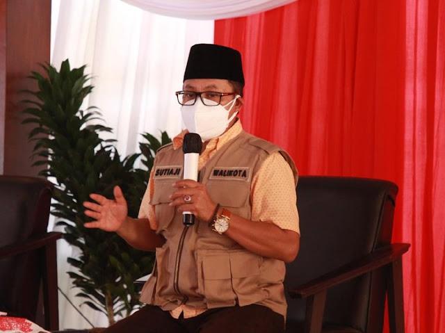 Menko Luhut Sentil Penanganan COVID-19 di Malang, Ini Respons Wali Kota Sutiaji