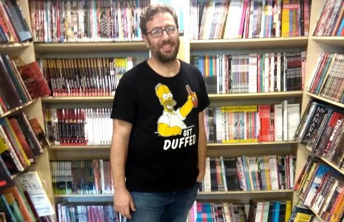 Burç Üner: Bağımsız Kitapçılarda Süreklilik Vardır