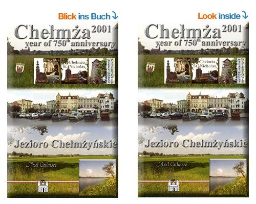Chelmza 2001 - Kindle eBook incl. Look inside
