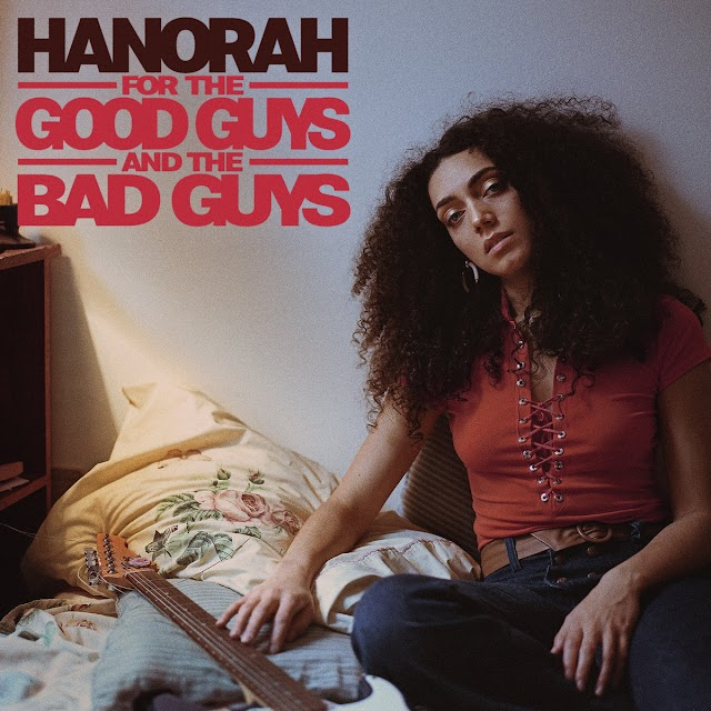 "Stream & Purchase ""For the Good Guys and the Bad Guys"" EP by Hanorah on Bandcamp"