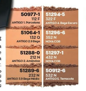 resenha pó compacto matte fps 35 avon cores disponiveis dicas da tia