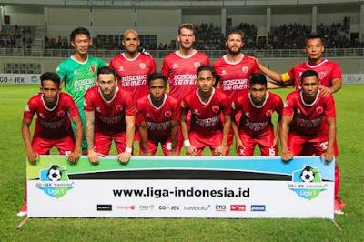 Daftar Skuad Pemain PSM Makassar