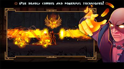 Download Fatal Fight Apk Mod Gold Stamina Terbaru