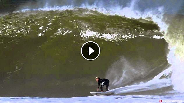 The Art Of French Tube Riding With Mick Fanning Miky Picon And Friends Last Eye Ep 5