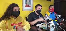 """Arnaldo Sánchez: """"La AN es la llave para luchar contra el bloqueo de Venezuela"""""""