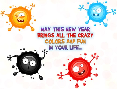 happy new year wishes for whatsapp friends
