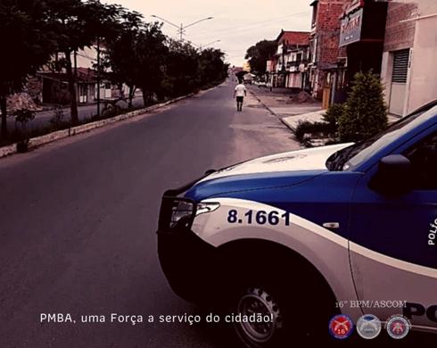Disparo de arma de fogo, roubo de veículo, Confira as últimas ocorrências policiais na área de atuação do 16ºBPM, divulgada hoje, 17 de setembro