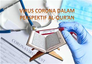 virus corona dalam perspektif al-quran