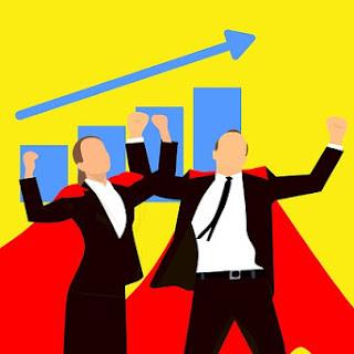 Perbedaan Pasar Perdana (Primer) dan Pasar Sekunder