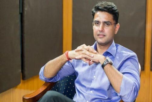 एक व्यक्ति एक पद पर फैसला सोनिया गांधी करेंगी: सचिन पायलट - newsonfloor.com