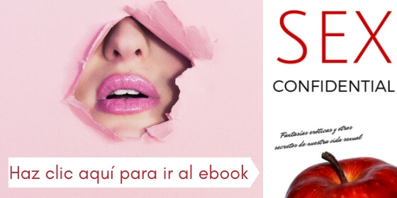 descárgate el ebook Sex Confidential, de Sonsoles Fuentes