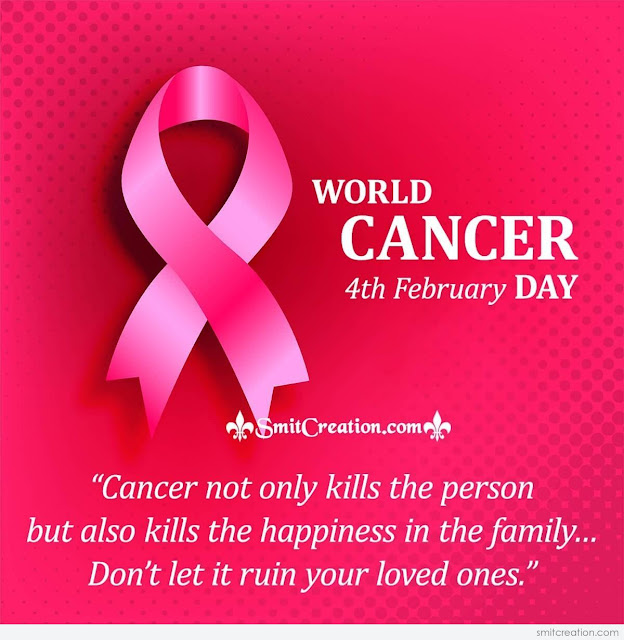 World cancer day uk 2020, world oncology day, quotes for world cancer day