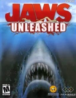 jaws unleashed تحميل لعبة