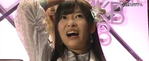 Komentar Fans: Apakah Sashihara tidak layak untuk menjadi ...