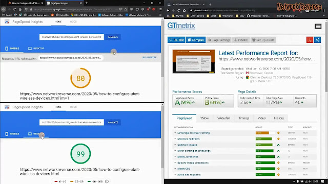 How to Improve Website Speed Performance using WebP image format from Google
