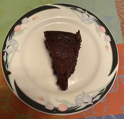 Part du gâteau de Nancy