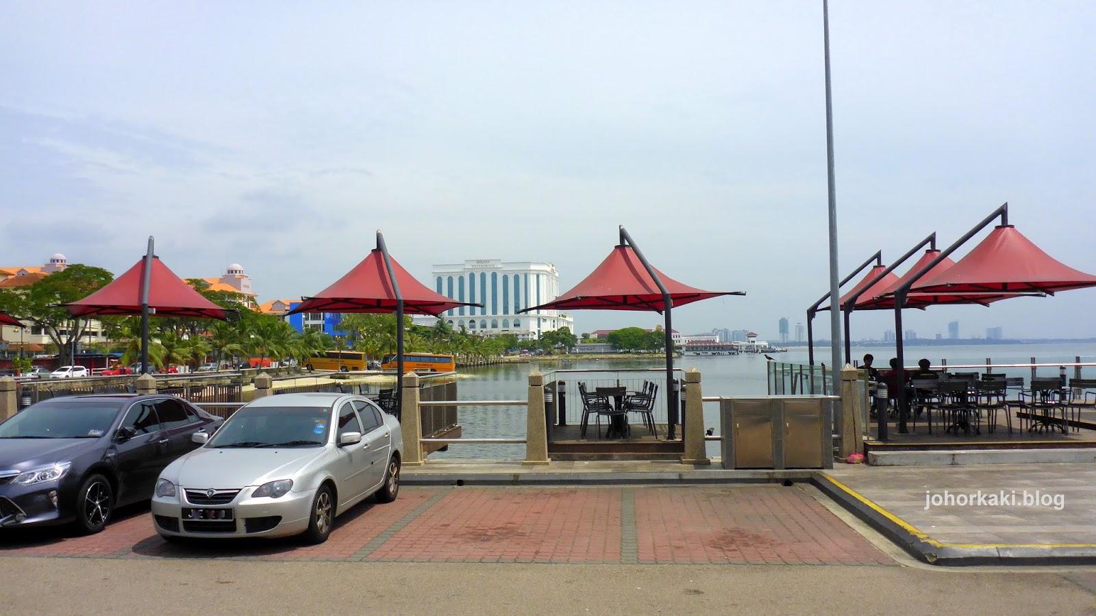 Kentucky Fried Chicken KFC Stulang Laut in Johor Bahru JB joHoR kAki  #396292