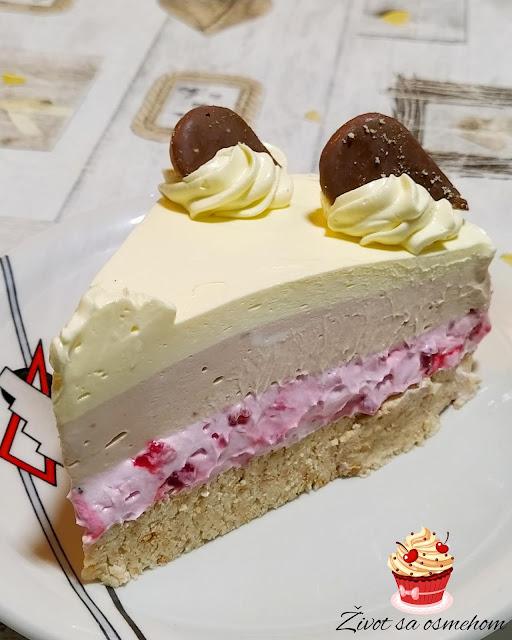 Lenja žena torta