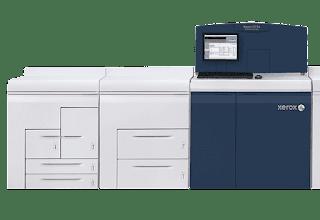 Xerox Nuvera 100 MX Driver Download