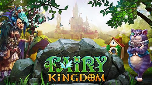 Fairy Kindom terbaik di android