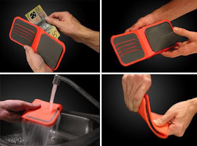 Creative Waterproof Gadgets and Products (15) 8