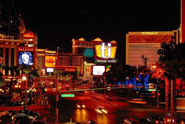 Enjoy Las Vegas While On A Tight Budget