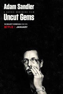 Uncut Gems - Poster & Trailer