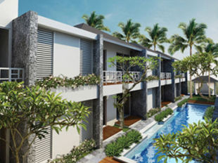 Daftar Apartemen Pilihan Yang Ada di Bali