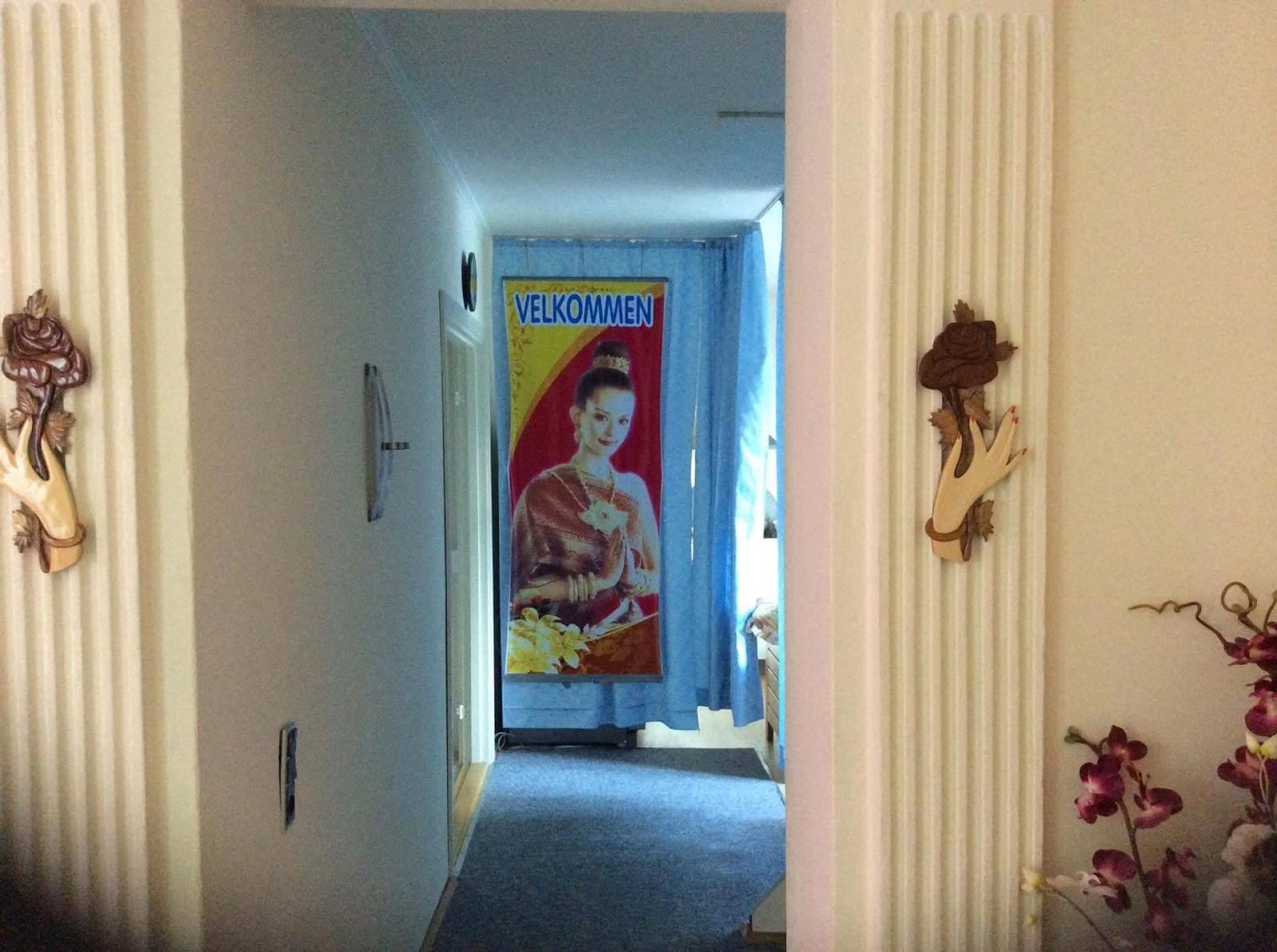thai massage koldingvej vejle thai massage i vejle