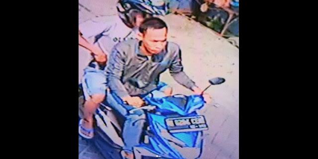Ini Wajah Perampok yang Menembak Mahasiswi di Tangerang
