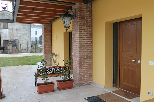 Bed and Breakfast in provincia di Mantova - Travel blog Viaggynfo