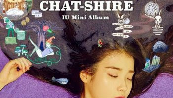 Musikanow. IU-CHAT SHIRE ALBUM