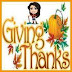 FarmVille Giving Thanks Quest