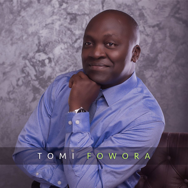 """God Seeks Daily Worship"""" says US Based Artist Tomi Fowora, Who is Set to Drop a New Video  
