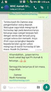 Warih-Homestay-Testimoni-Pn-Asmah