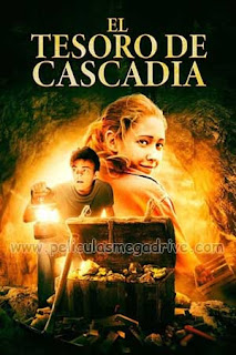 El Tesoro De Cascadia (2020) HD 1080P Latino [GD-MG-MD-FL-UP-1F] LevellHD