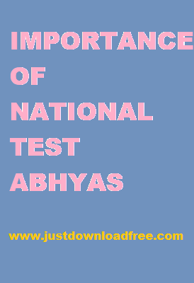NTA Abhyas Chapterwise Questions
