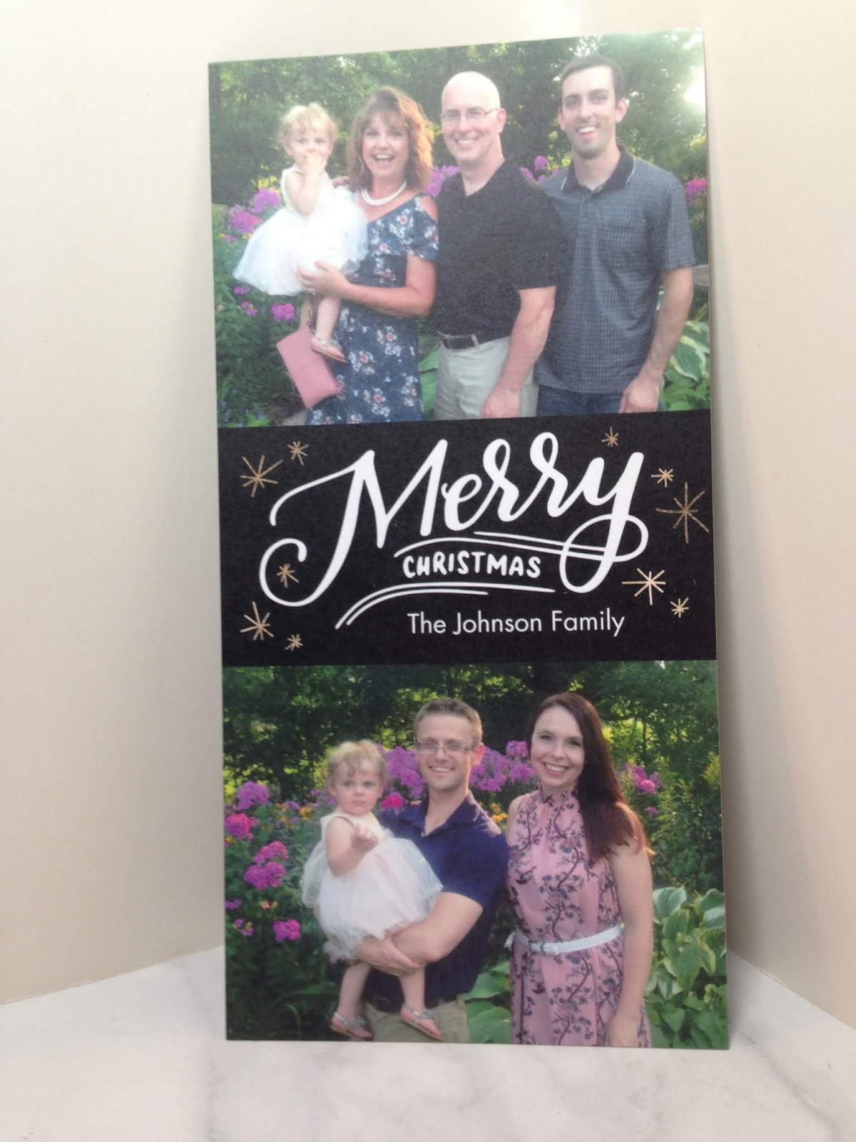 Walgreens Christmas Card.Amy S Creative Pursuits Our Family Christmas Card