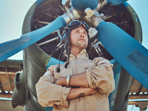 What it Takes to Start a Career in Aviation